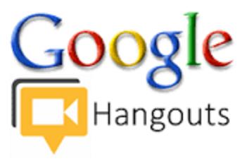 Google Hangout with DebraLee Darling