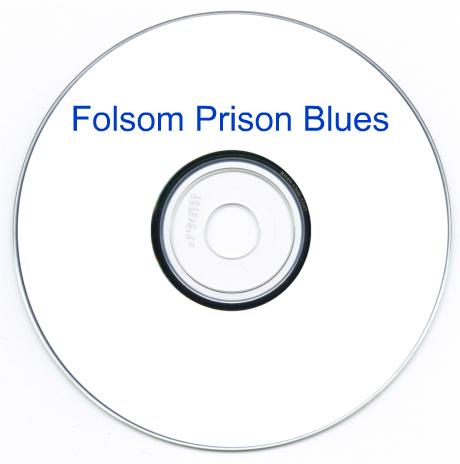 folson prison blues