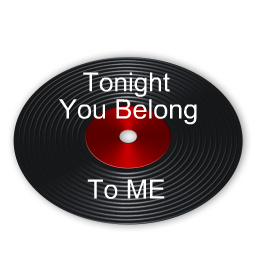 Tonight You Belong To Me