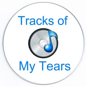 tracks of my tears